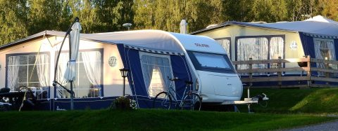 AWS Caravan & Motorhome Servicing